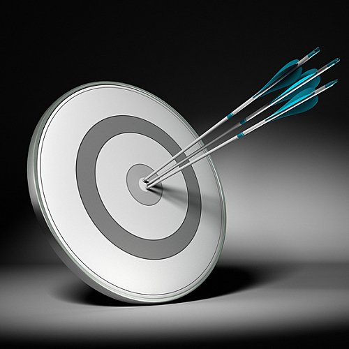 Target consumers with behavioral targeting