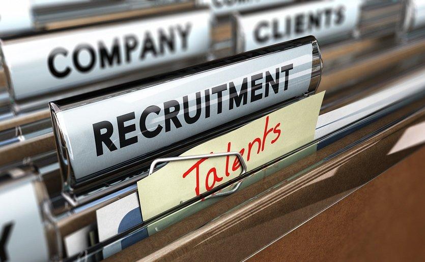 Digital marketing for recruitment