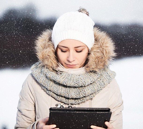 Consumer behavior and seasonal advertising