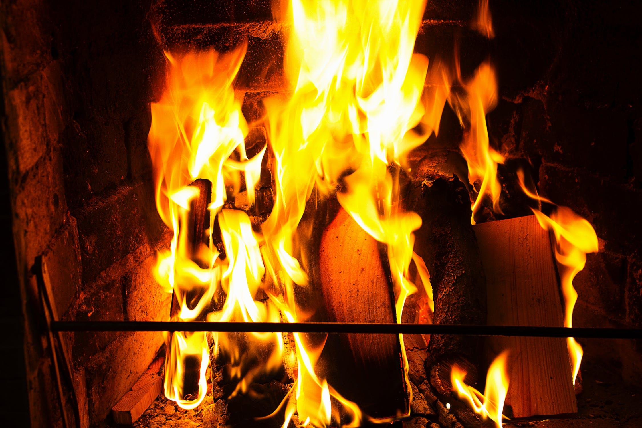 Kiln-Dried Firewood in Austell, GA