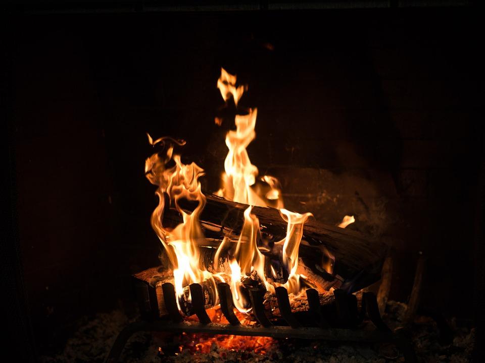 Kiln-Dried Firewood in Cumming, GA