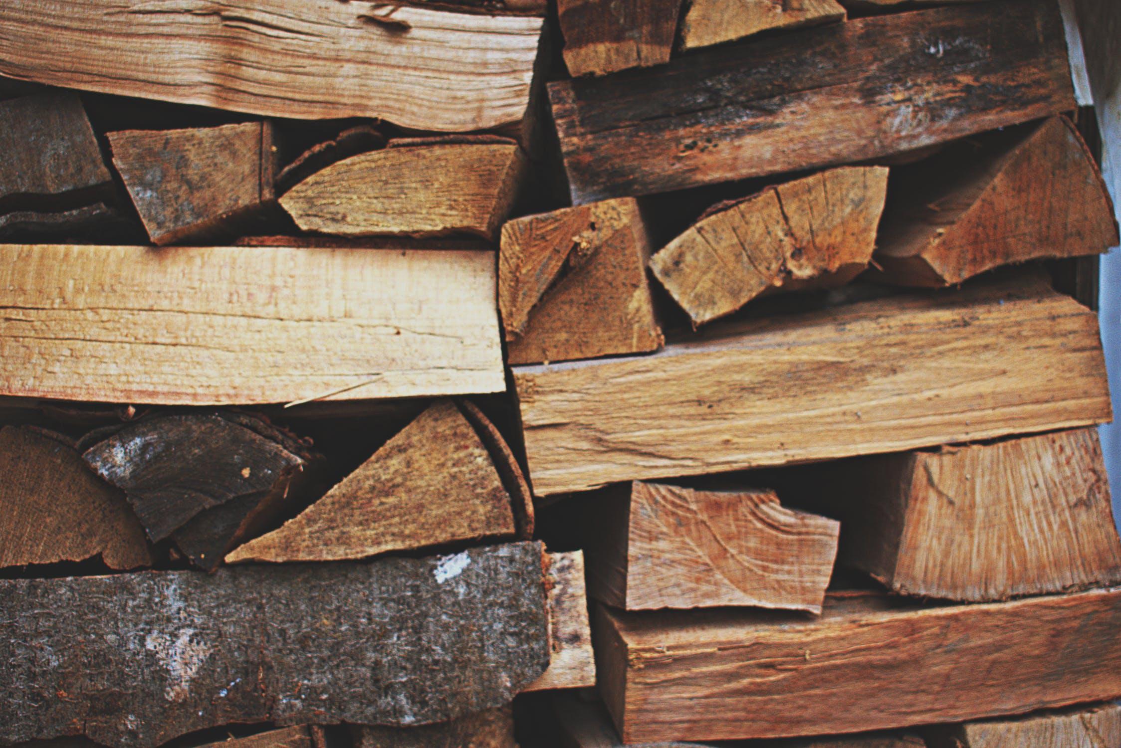 Kiln-Dried Firewood in Buford, GA