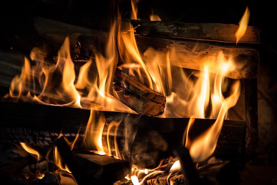 Kiln-Dried Firewood in Lawrenceville, GA