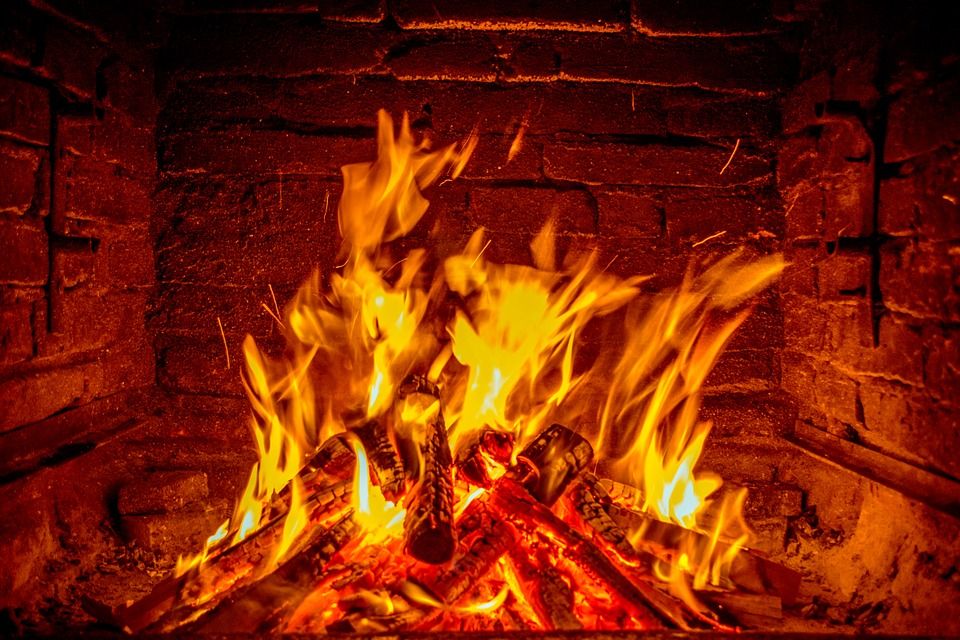 Kiln-Dried Firewood in Buckhead, GA