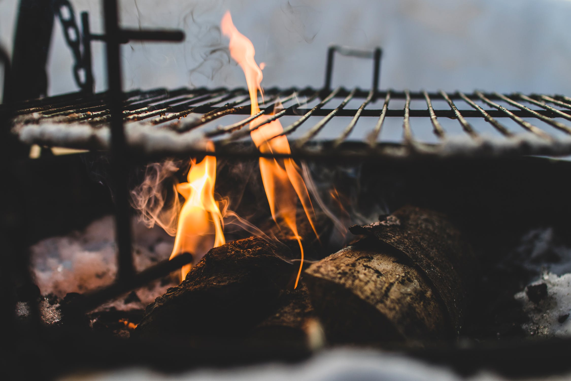 Kiln-Dried Firewood in Jonesboro, GA