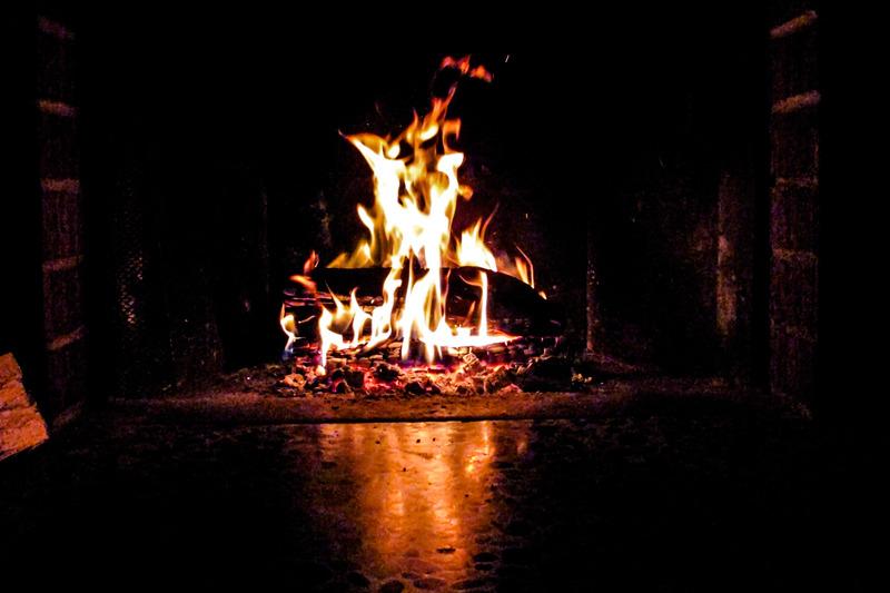 Kiln-Dried Firewood in Grayson, GA
