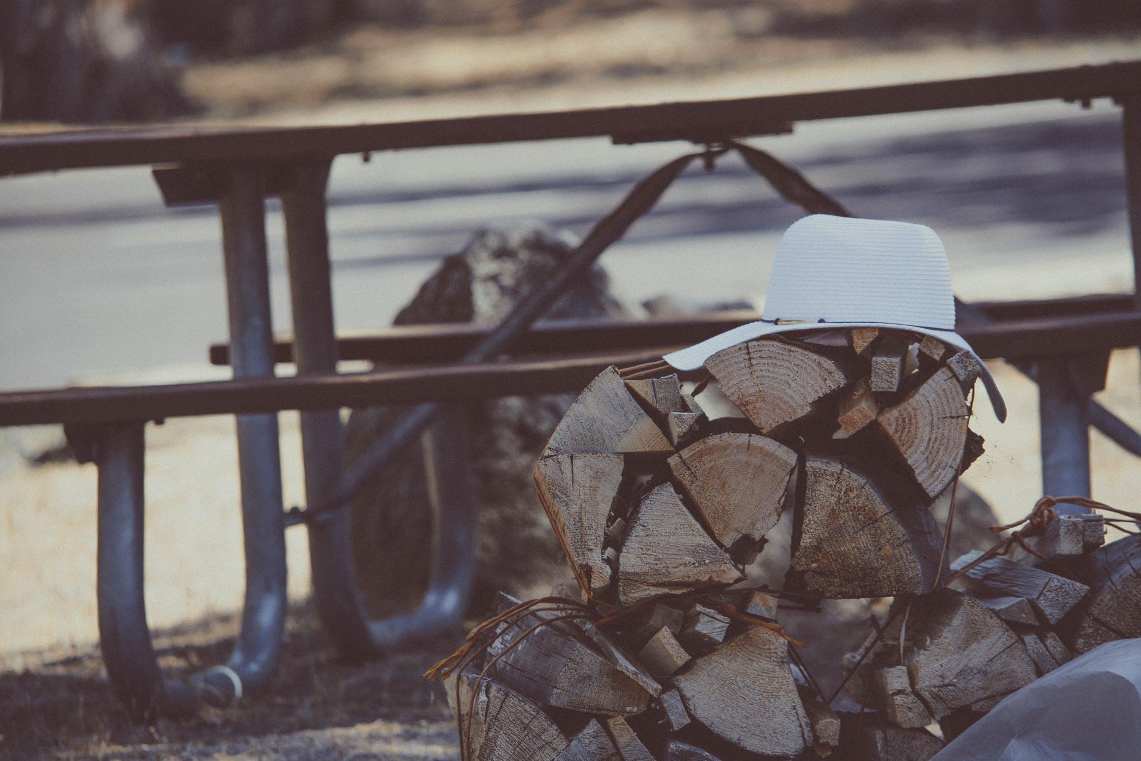 Kiln-Dried Firewood in Brookhaven, GA