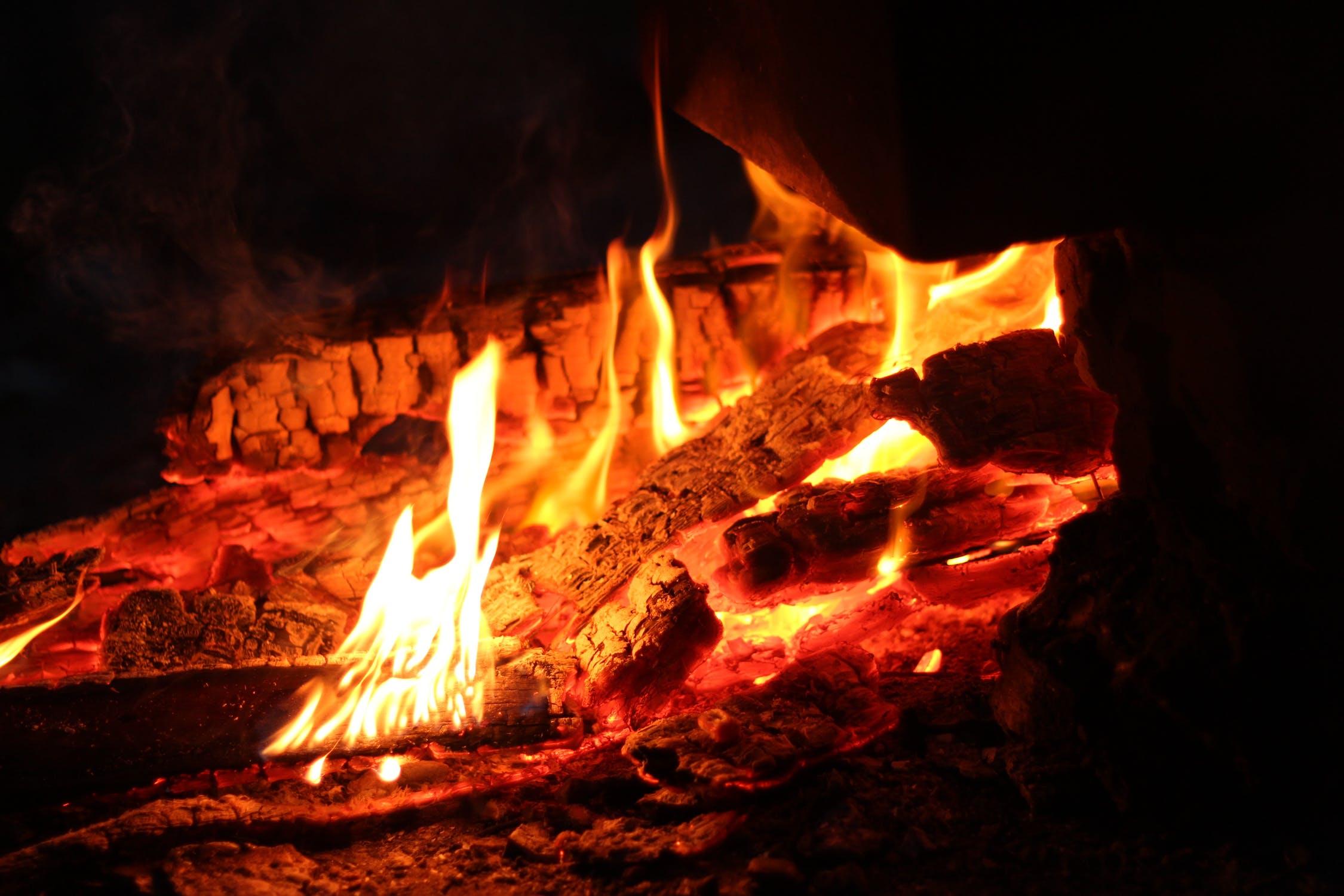 Kiln-Dried Firewood in Duluth, GA