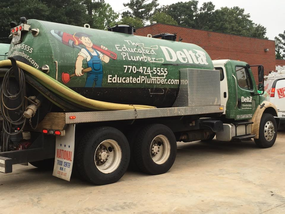 2 Signs It's Time to Call a Plumber about Your Clogged Drains