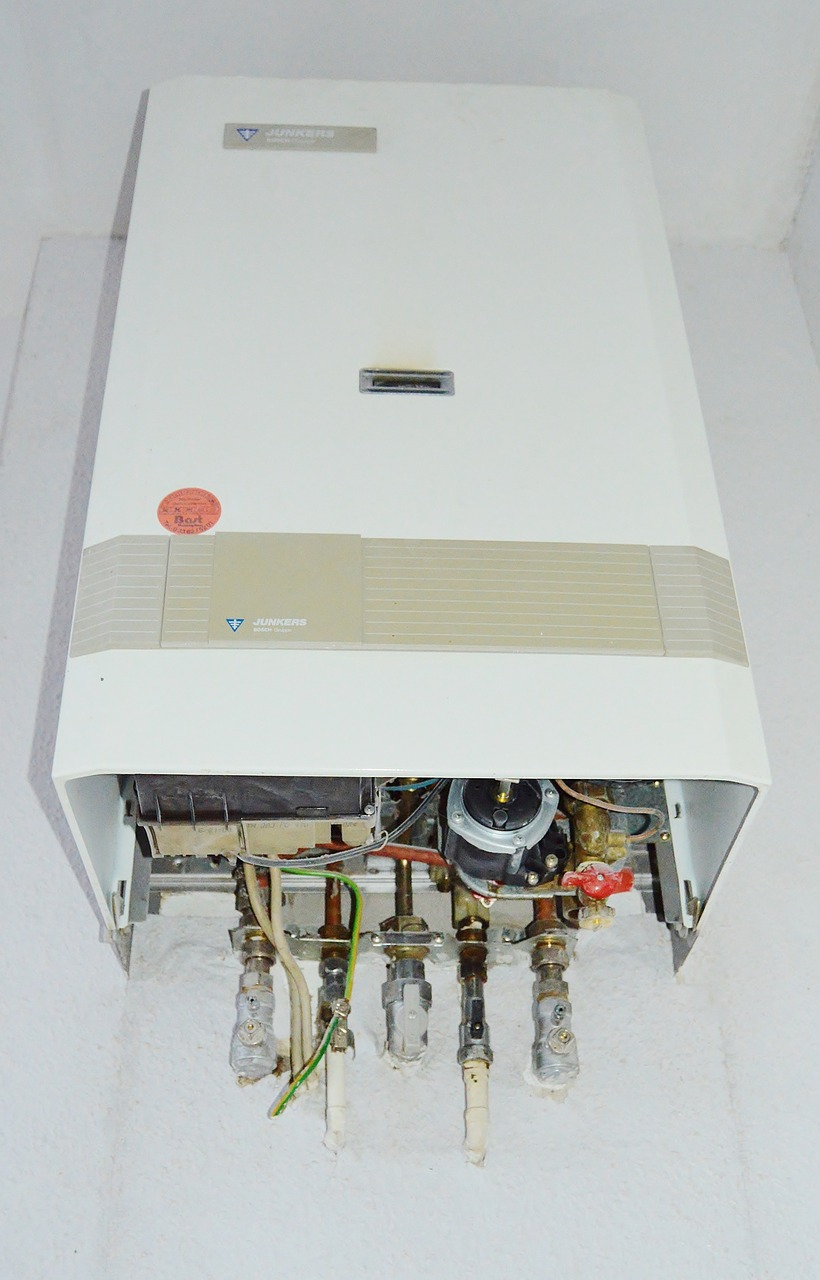 Tips for Maintaining Your Water Heater