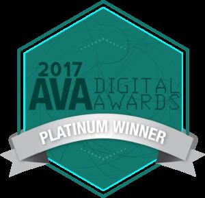 Website Design Awards 2017