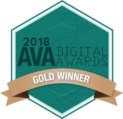 DynamiX Named 2018's Most Awarded, Wins 37 AVA Awards