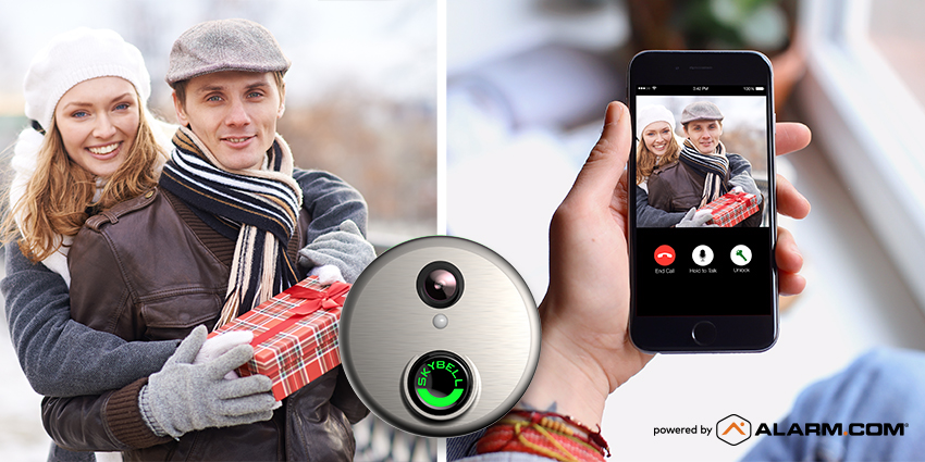 5 Smart Ways to Use a Video Doorbell Camera
