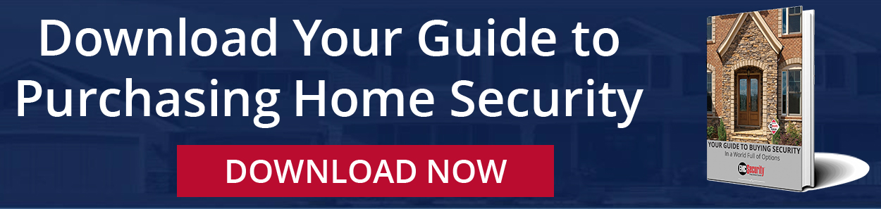 Helpful Holiday Home Security Tips