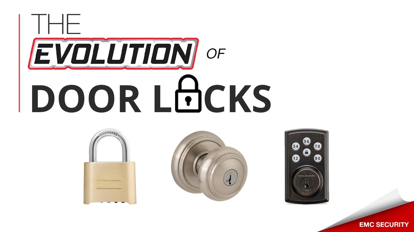 The Evolution of Locks