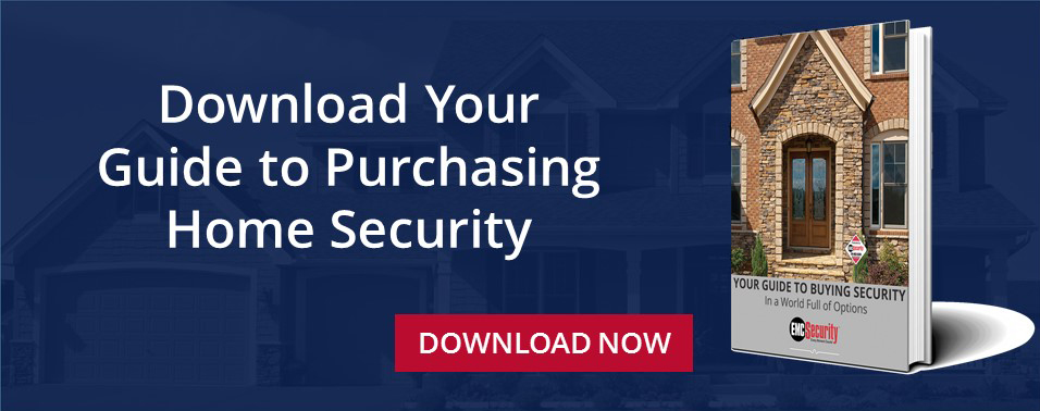 3 Reasons to Choose a Cellular Home Security Connection