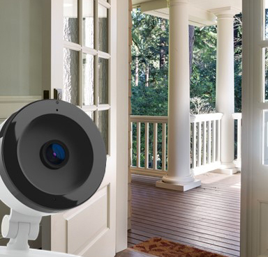 5 Ways to Use Your Indoor Security Camera