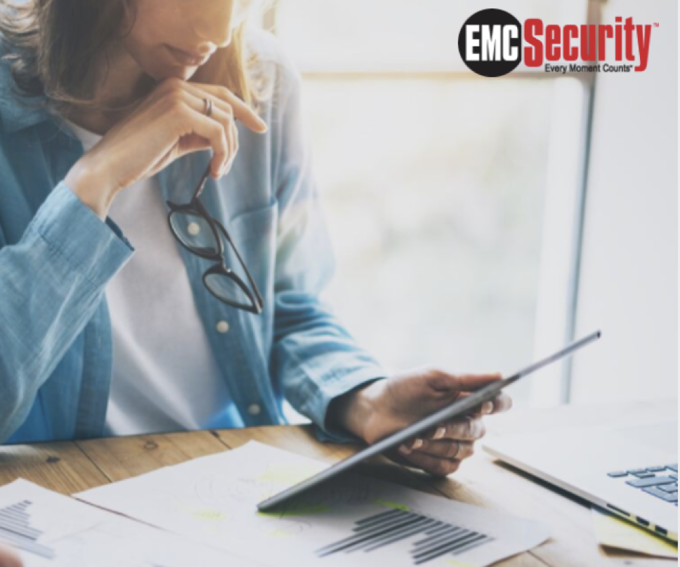 Do you work from home emc security for Emc security systems