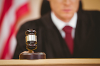 How do judges decide divorce cases