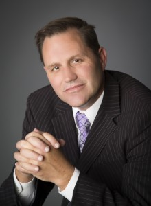 Matthew J. Sundly, attorney at Farzad Family Law