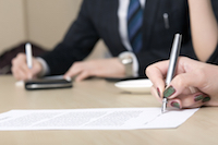 What are typical divorce settlements