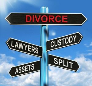 Divorce Advice for High Networth Individuals