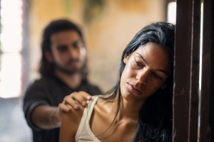 Divorcing an Abusive Husband