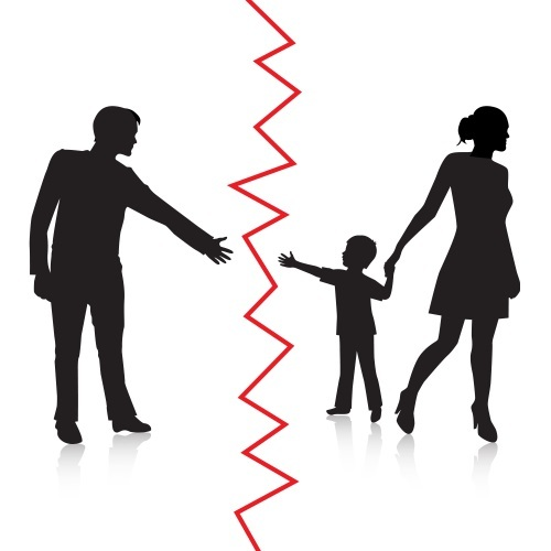 Top 3 Improper Ways Parents Stop a Child From Seeing the