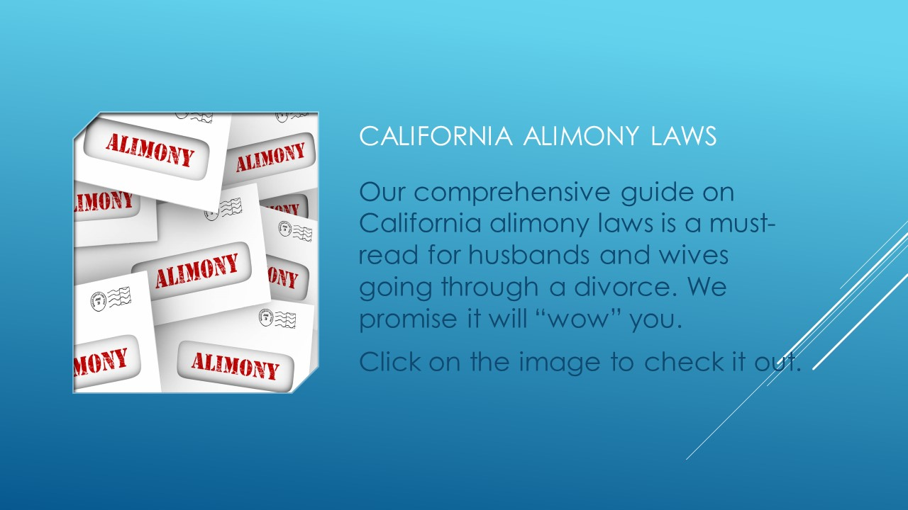 How to Avoid Paying Alimony That Is Too Much and For Too Long