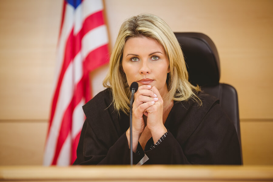 What to Expect in Divorce Court. What Happens and Why?