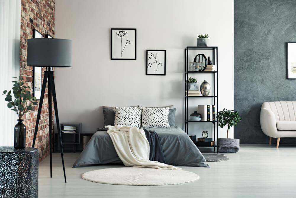Dividing furniture in a California divorce