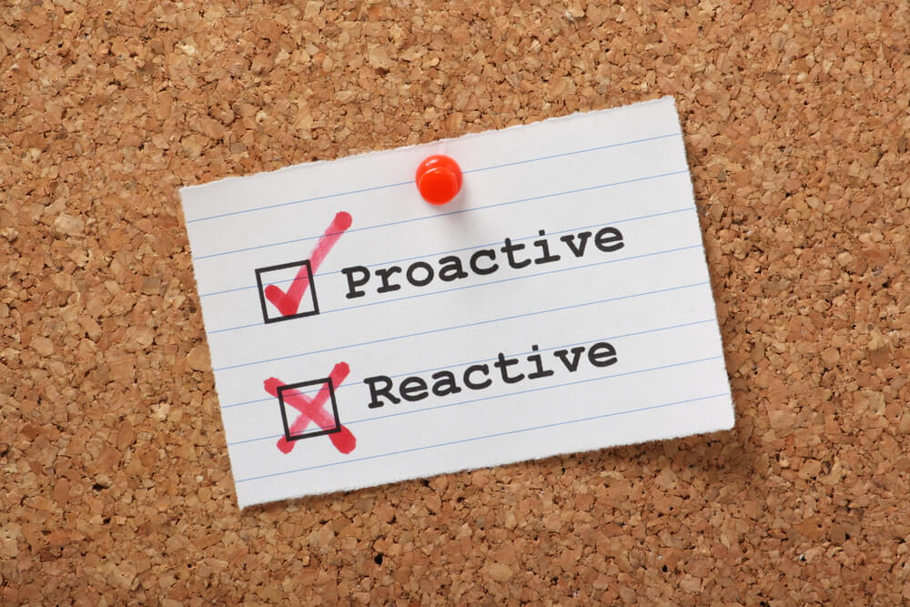 Proactive planning an amicable divorce