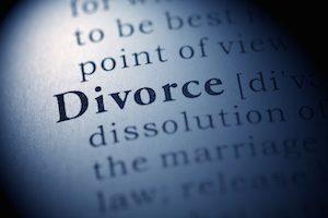 How to get a divorce California