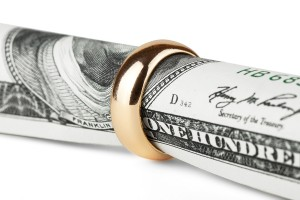 Planning for Attorney's Fees in a California Divorce