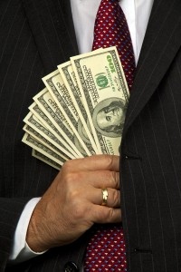 Is severance pay community property or separate in a California divorce
