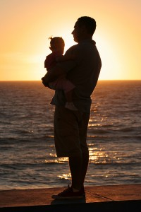 What are my rights as a father in California?