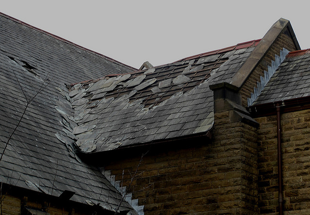 Roof Insurance How Does It Work Findlay Roofing