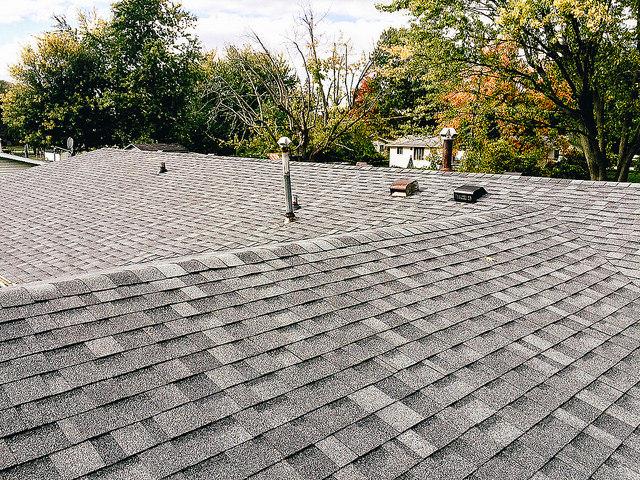 Asphalt Shingle Roofing Roofing Contractor Orezona