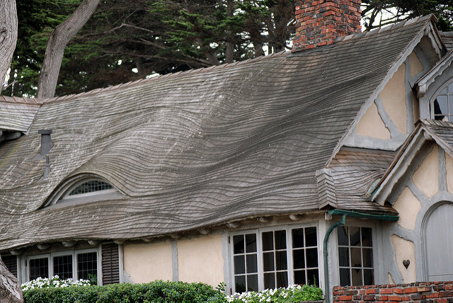 Tips For Hiding A Crooked Roofline Findlay Roofing