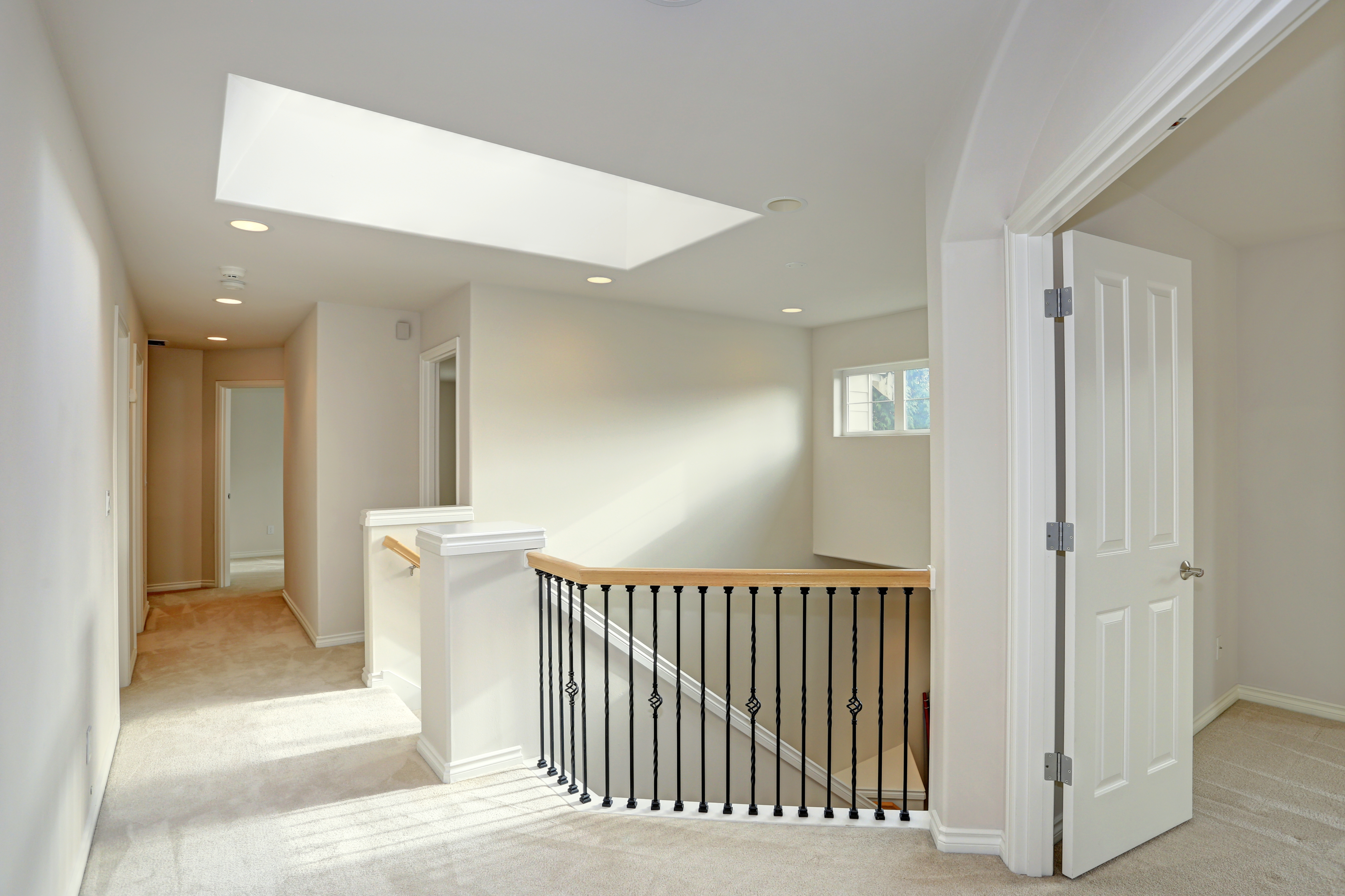 The Best Places To Add Skylights In Your Home Findlay Roofing