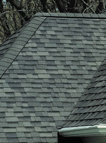 What Are Laminated Shingles Findlay Roofing