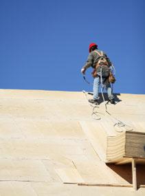 How To Repair A Warped Or Sagging Atlanta Roof Findlay