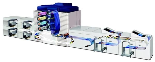 Printing Lingo: What is Digital Printing?   Formax Printing