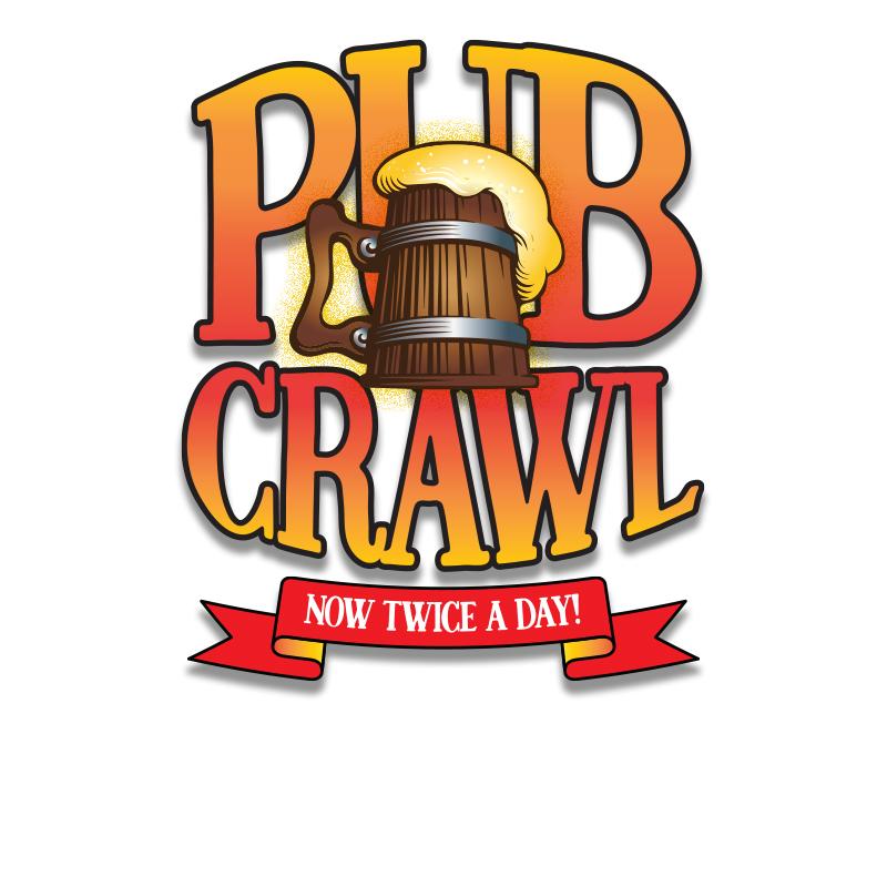 Daily Pub Crawl