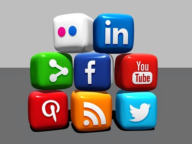 social media PHI