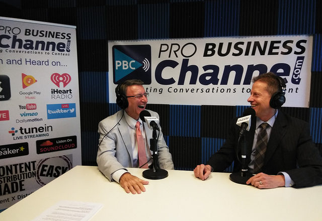 Jeff Plank Talks Profit Enhancement, Tech Start-ups, Mindshop and More