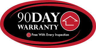90 Day Structural/Mechanical Warranty