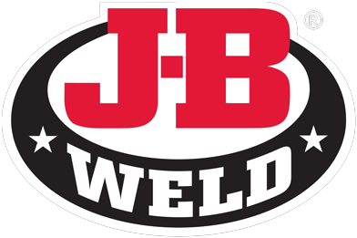 JB J-B Weld 50139-Plastique Bonder Corps Panneau Adhésif Gap Filler