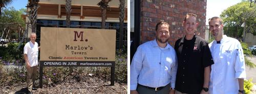 Marlow's Tavern Opens In Winter Park In June