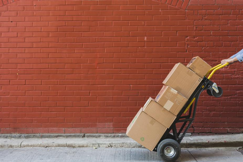 Make Moving Day Go Smoothly
